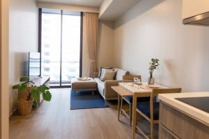 เช่าคอนโดสุขุมวิท อโศก ทองหล่อ : (For Rent) Celes Asoke 1bedroom Fl.17