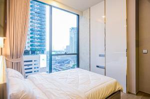 เช่าคอนโดสุขุมวิท อโศก ทองหล่อ : (For Rent) Celes Asoke 1bedroom Fl.12