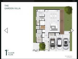 "For RentHouseRama3 (Riverside),Satupadit : Luxury house Yannawa-Rama 3 from LPN ""Baan 365"""