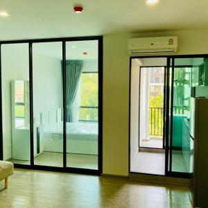 For RentCondoVipawadee, Don Mueang, Lak Si : Condo for rent new Reach52, Phaholyothin 52 (own room)