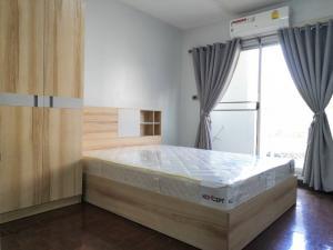 For RentCondoRathburana, Suksawat : Rent Condo Ban Suan Thanon Phutthabucha down furniture New appliances