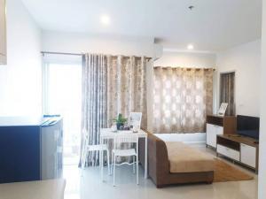 For RentCondoRattanathibet, Sanambinna : Manor Condo for rent, Sanam Bin Nam, Nonthaburi, near the Phra Nang Klao Bridge, 1.5 km, price 12,000 baht