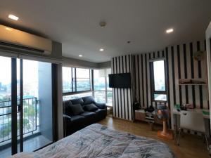 For RentCondoRama9, RCA, Petchaburi : Condo for rent Casa Condo-Asoke Dindeang price 10,000 baht