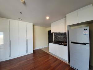 For RentCondoRama9, RCA, Petchaburi : For rent, Belle Grand Rama 9. Building D1, size 50 sqm. 1 bedroom.