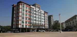 ขายคอนโดขอนแก่น : ขายคอนโดซิตี้พลัส ตลาดต้นตาลขอนแก่นตึก C ชั้น 3 มีห้องนอนและห้องรับแขก แยกสัดส่วน พื้นที่ห้องขนาด 26.80 ตร.ว.