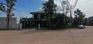 ขายบ้านขอนแก่น : ขายบ้านเดี่ยว 2 ชั้น หลังใหญ่ โครงการสีวลี มะลิวัลย์ ขอนแก่น  มี 4 ห้องนอน  3 ห้องน้ำ จอดรถ 2 คัน เนื้อที่ 111.4 ตารางวา