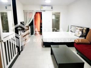 For RentCondoRatchadapisek, Huaikwang, Suttisan : For rent Supalai City Resort Ratchada - Huai Khwang Nearby MRT Huai Khwang