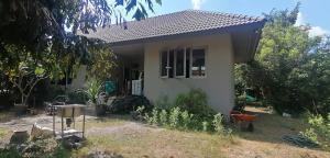 ขายบ้านขอนแก่น : ขายด่วนบ้านสวน เหมาะกับการพักผ่อน ใกล้บึงทุ่งสร้าง บ้านหัวถนนเนื้อที่ 3-3-63 ไร่