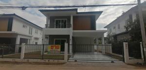 ขายบ้านขอนแก่น : หลังสุดท้าย!!  ขายด่วนบ้านใหม่ บ้านหลุดจอง มี 4 ห้องนอน 3 ห้องน้ำ เนื้อที่ 68.5 ตร.ว. ใกล้สนามบินขอนแก่น