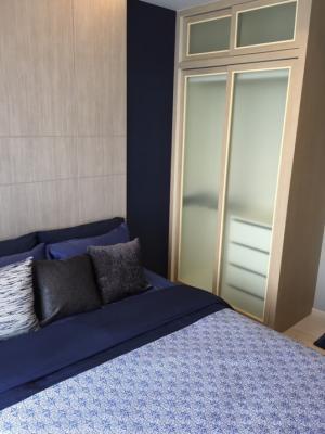 เช่าคอนโดสุขุมวิท อโศก ทองหล่อ : For Rent 1BR 20K Fully furnished Ready to move in !!! 086-395-6656 กัญ