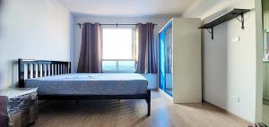 For RentCondoKasetsart, Ratchayothin : For rent Elio Del Moss Nearby BTS Sena Nikhom and Kasetsart University Station