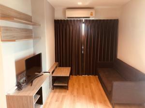 เช่าคอนโดลาดพร้าว เซ็นทรัลลาดพร้าว : Chapter one Midtown Ladprao 24 For Rent , 20,000 Baht Hot price , 2 bed 2bath , Size 60 sqm. Fully Furnished
