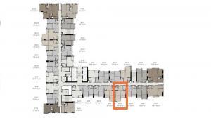 ขายคอนโดลาดพร้าว เซ็นทรัลลาดพร้าว : 🔥📌🔥Life ladprao Valley ชั้นสูงราคาดี 5.1X MB. ทิศตะวันออก พร้อมอยู่ สิงหาคม นี้ 🔥📌🔥