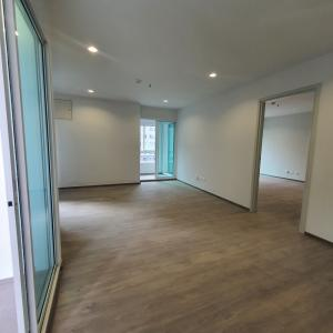 Sale DownCondoBang Sue, Wong Sawang : Sale down payment Regent Home Bang Son 28-Combine 56 sq m - Building A, pool view