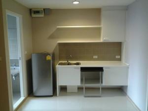 For RentCondoRamkhamhaeng, Hua Mak : Condo for rent, Fuse Mobius Ramkhamhaeng Station, Building B, 6th floor, rent 9000-.