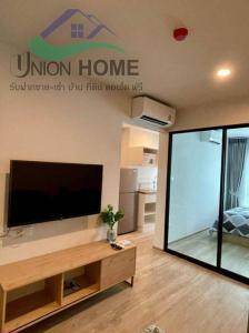 For RentCondoOnnut, Udomsuk : For rent, luxury condo, Sukhumvit area, Hi Sukhumvit 93