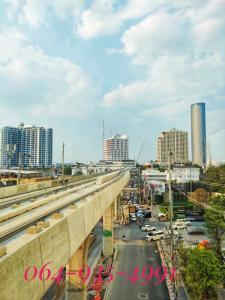 ขายคอนโดวงเวียนใหญ่ เจริญนคร : Hot Price!! Rare item! Baan Chaopraya Condo for sale – 2 bed 88.19 Sqm., Chaopraya River view, nearby ICONSIAM, BTS Khlong San (Golden Line) – 9.50 MB