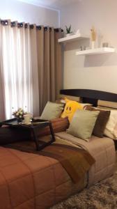 For RentCondoRattanathibet, Sanambinna : Condo for rent, Plum Condo Central Phase 1