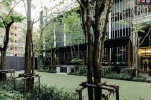 เช่าคอนโดรัชดา ห้วยขวาง : GPR9966⚡️เช่าถูก ⚡️Quinn Condominium รัชดาภิเษก 17  💥 เช่าถูก 20,000 bath 💥 Hot Price