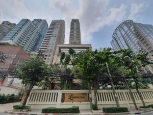 For SaleCondoWitthayu,Ploenchit  ,Langsuan : A Diplomat's most favorite place: On a few freehold plots in Ratchadamri and Langsuan - Langsuan Ville Contact Dej 0911428889