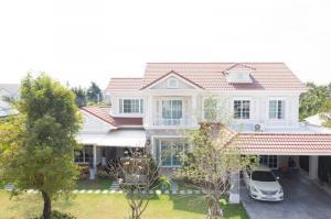 ขายบ้านเอกชัย บางบอน : บ้านเดี่ยว ม.โกลเด้นเพรสทีจ เอกชัย-วงแหวน ซอยเอกชัย 102/3 ใกล้ถนนกาญจนาภิเษก หลังมุม