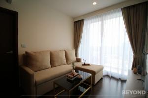 For RentCondoOnnut, Udomsuk : LB80080 For rent, Whizdom Inspire Sukhumvit, near BTS Punnawithi.