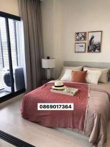 For SaleCondoKasetsart, Ratchayothin : Urgent, 1 bedroom unit, cheapest price, Mazarine Ratchayothin, price 4.75 million baht, next to BTS Ratchayothin, contact 0869017364