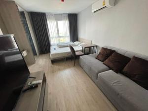 For RentCondoKasetsart, Ratchayothin : Condo for rent near Kasetsart University Elio Del Moss 8500 / month