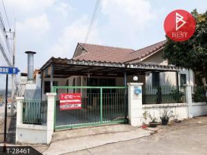 For SaleHouseRayong : House for sale Desire village Pluakdaeng - Rayong Beautiful house ready.