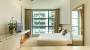 เช่าคอนโดสาทร นราธิวาส : (For rent) CHATRIUM RESIDENCE RIVERSIDE BANGKOK