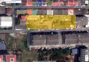 ขายที่ดินวิภาวดี ดอนเมือง หลักสี่ : ขายที่ดินพหลโยธิน 52 พื้นที่600 ตร.วา เหมาะทำคอนโด ที่สวยชุมชน