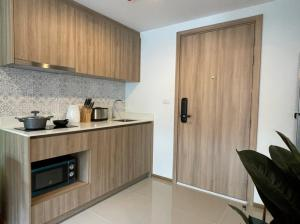 For RentCondoHua Hin, Prachuap Khiri Khan, Pran Buri : Rent a condo near Hua Hin beach, cheap price