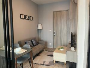 For RentCondoKasetsart, Ratchayothin : For Rent Knightsbridge Prime Ratchayothin (Knightsbridge Prime Ratchayothin) 1 bedroom, 19th floor, size 31 sq.m.