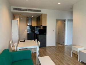 ขายคอนโดสะพานควาย จตุจักร : ห้องมุม วิวสวน @10,900,000Baht.ห้องใหม่เอี่ยมไม่เคยเข้าอยู่!! 2B2B คอนโดสไตล์รีสอร์ท เชื่อม Skywalk ถึง BTS หมอชิต61.31Sqm.