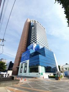 เช่าสำนักงานพัฒนาการ ศรีนครินทร์ : สำนักงานให้เช่า ใกล้รถไฟฟ้า