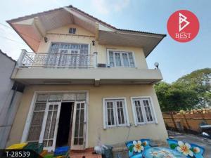 For SaleHouseBang kae, Phetkasem : Urgent sale, single house with Phasi Charoen factory, Bangkok