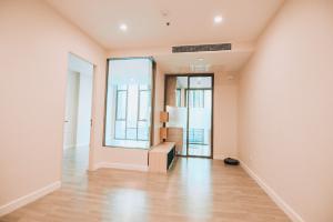 For SaleCondoWongwianyai, Charoennakor : The Room BTS Wongwianyai 1Bed 1 Bath size 47.91 sqm.