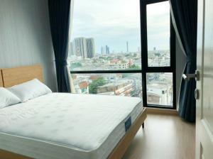 ขายคอนโดสาทร นราธิวาส : ✨✨ขายคอนโด ถูก!! Bangkok horizon สาทร ซอย นราธิวาส 14 ใกล้ BTS ช่องนนทรี 1 Bed 33 ตร.ม. ชั้น 10 ห้องมุม เพียง 3.65 ลบ✨✨