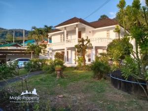For SaleBusinesses for salePhuket, Patong : Homestay for sale in Phuket Land Size 200 sq.w. near Kamala beach 800 meters, Kamala Subdistrict, Kathu District, Phuket Province