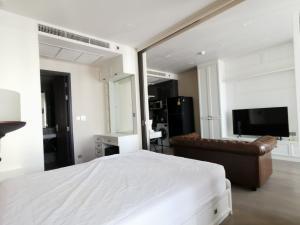 เช่าคอนโดสุขุมวิท อโศก ทองหล่อ : For rent Asthon Asoke 1 bedroom 20,000 baht/month !!