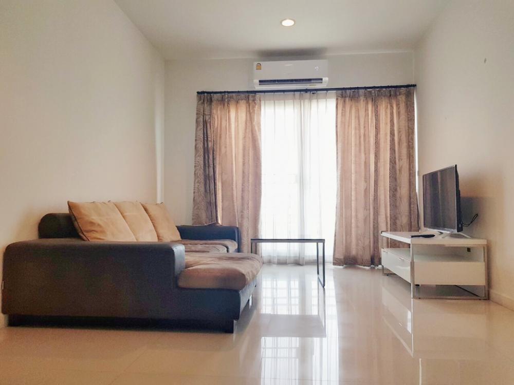 ขายคอนโดพัฒนาการ ศรีนครินทร์ : เจ้าของขายเอง!!! The fourwings Residence Srinakarin ห้องหัวมุม ขนาด 86 ตร.ม. ห้องกว้างอยู่สบาย
