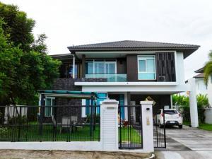 ขายบ้านเชียงใหม่ : ขายบ้านหรูเชียงใหม่ ซีรีนเลค สีวลีเลควิว โครงการหรู พื้นที่กว้าง บ้านใกล้เมือง เชียงใหม่