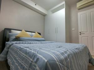 เช่าคอนโดรามคำแหง หัวหมาก : ให้เช่า คอนโดฟิวส์ โมเบียส รามคำแหง สเตชั่น  55 ตรม. 2 ห้องนอน 2 ห้องน้ำ พิเศษค่าเช่าเดือนแรก 15,000/เดือน