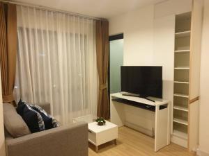 เช่าคอนโดสุขุมวิท อโศก ทองหล่อ : [Rent-ready to move] The nest Sukhumvir 22, 1 bed 1 bath, 28.50 sq.m.