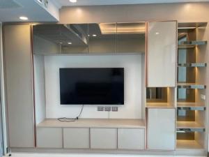 เช่าคอนโดสุขุมวิท อโศก ทองหล่อ : 🎉 ให้เช่าคอนโดหรู ใหม่แกะกล่อง บิ้วอินท์สวย Supalai Oriental สุขุมวิท 39 ห้องกว้าง 39 ตรม. โครงการสวย 1 ห้องนอน แต่งครบ เข้าอยู่ได้เลย