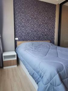 For RentCondoBang kae, Phetkasem : Room for rent, J Condo Sathorn Kalapapruek, ready to move in, size 31 sqm, fully furnished.