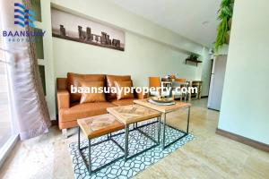 For RentCondoSukhumvit, Asoke, Thonglor : Condo for rent, Thonglor Tower, fully furnished, Thonglor Soi 18