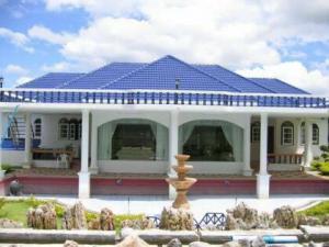 ขายขายเซ้งกิจการ (โรงแรม หอพัก อพาร์ตเมนต์)กาญจนบุรี : ขายด่วน (Korea Grand Garden Resort!) จ.กาญจนบุรี