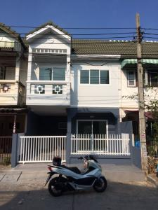 For SaleTownhouseVipawadee, Don Mueang, Lak Si : * Urgent sale * 2 storey townhouse, Amonphan, Don Muang
