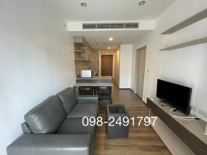 For RentCondoSapankwai,Jatujak : Condo for rent onyx 1 bedroom, very renovated room With the root pocket to move in immediately Much cheaper than the market